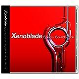 Xenoblade 特典 Special Sound Track [CD]