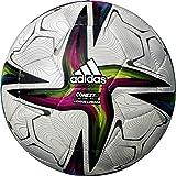 アディダス(アディダス) サッカーボール FIFA2021 リーグ ルシアーダ 5号検定球 AF532LU