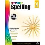 Carson-Dellosa Spectrum® Spelling Workbook, Grade 4