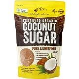 シェフズチョイス(Chef's choice) オーガニック ココナッツシュガー 500g Organic Coconut Sugar