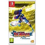 Captain Tsubasa: Rise of New Champions - Deluxe Edition (Nintendo Switch) (輸入版)