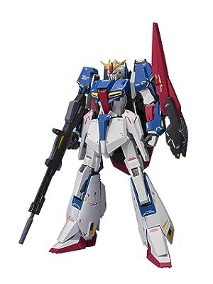 BANDAI SPIRITS METAL ROBOT魂 (Ka signature) 機動戦士Zガンダム [SIDE M…