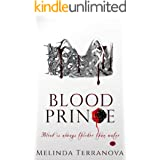 Blood Prince (Heir of the Blood Curse)