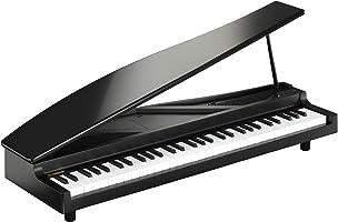 KORG MICROPIANO マイクロピアノ ミニ鍵盤61鍵 ブラック