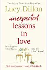 Unexpected Lessons in Love: The heartwarming Sunday Times bestseller Kindle Edition