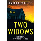 Two Widows: A totally gripping mystery and suspense novel