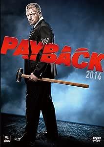 WWE ペイバック 2014 [DVD]