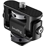 SMALLRIG Tilting Monitor Mount with Cold Shoe - BSE2431