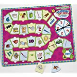 Didax Educational Resources Learning Lift-Off! CVC Words Game