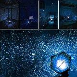 Ledナイトライトアストロスカイプロジェクターコスモススターギャラクシーマスターナイトランプベビー誕生日の装飾diyノベルティギフト プロジェクターランプ 01