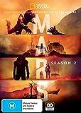 海外ドラマ Mars: Season 2 (第1話~第3話) マーズ 火星移住計画 シーズン2 無料視聴