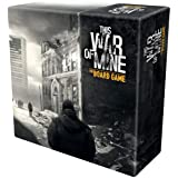 Ares Games Current Edition This War of Mine Board Game