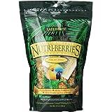 Lafeber S Gourmet Tropical Fruit Nutri-Berries For Parrots 10 Oz. Bag