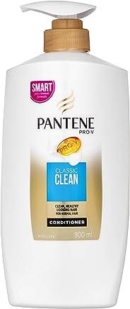 Pantene Pro-V Classic Clean Conditioner 900ml
