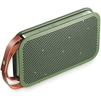 B&O Play Beoplay A2 Green by Bang & Olufsen(バングアンドオルフセン)