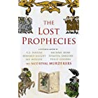 The Lost Prophecies (Medieval Murderers Book 4)