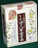 八つの健康草もハーモニー とくぢ里の八草健康茶 3g×18袋