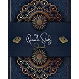 Quran Study Journal: A Muslim Workbook to Record, Remember And Reflect Quran Verses, Study Notes, and Reflection - A Muslim J