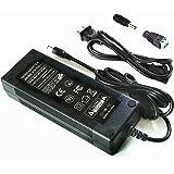 汎用ACアダプター 12V 10A 電源アダプター スイッチング式 DC12V~2A/3A/5A/10A LED テープライト・ビデオ・カメラ・監視カメラ・車載用 12V DCアダプター 電源アダプター AC100V→DC12V 10A 120W最大