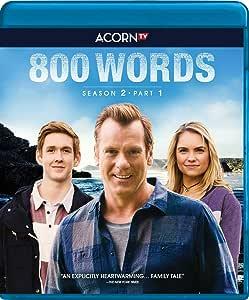 800 Words: Season 2 - Part 1 [Blu-ray]