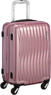 [フリクエンター] FREQUENTER FREQUENTER WAVE 超静音4輪スーツケース 47cm