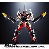 スーパーロボット超合金 グレンラガン 10th ANNIVERSARY SET