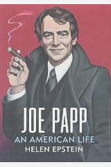 Joe Papp: An American Life Kindle Edition