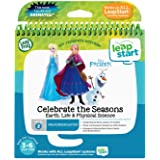 LeapFrog LeapStart Frozen Celebrate the Seasons Earth, Life and Physical Science