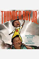 Thunder Boy Jr Hardcover