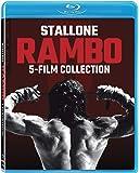 Rambo: 5-Film Collection [Blu-ray]