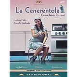Rossini: La Cenerentola [DVD] [Import]