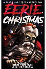 Eerie Christmas (BHP Writers' Group Special Edition) ペーパーバック