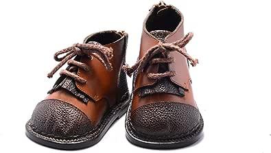 [Fortues] フォーチューズ キルトシューズ(Kilt shoes) コンビ ファーストシューズ
