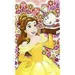 ディズニー FVGA(480×800)壁紙 美女と野獣ベル