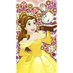 ディズニー XFVGA(480×854)壁紙 美女と野獣ベル
