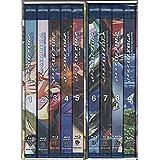 マクロスF 全9巻セット [マーケットプレイス Blu-rayセット][初回生産限定版]