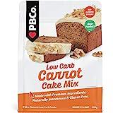 PBCo. Low Carb Carrot Cake Mix - 350g