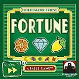 PSI Fortune Board Games