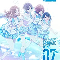 THE IDOLM@STER SHINY COLORS GR@DATE WING 07