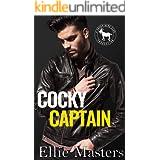 Cocky Captain: A Hero Club Novel