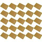 KKHMF 25個 PCB 5×7cm ユニバーサル基板 DIY実験プレートマトリックス 回路基板 Arduinoと互換 「国内配送」