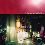DESTROYER'S RUBIES (IMPORT)