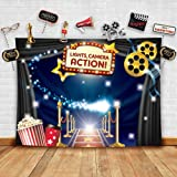 Glittery Garden Hollywood Movie Theme Photography Backdrop And Studio Props Diy Kit Great As Dress Up And Awards Night Ceremo