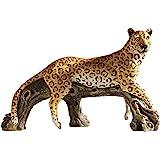 Leopard's Kingdom Garden Statue