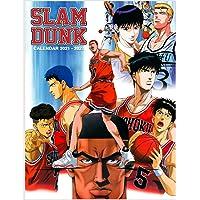 Slam Dunk Calendar 2021-2022: Cool 18 Months Calendar With F…