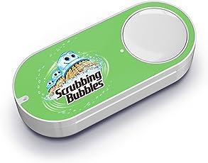 スクラビングバブル Dash Button