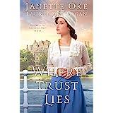Where Trust Lies: 2