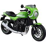 マイスト 1/12 完成品バイク カワサキ Z900RS カフェ ビンテージライムグリーン