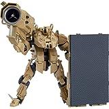 MODEROID OBSOLETE 1/35 アメリカ海兵隊エグゾフレーム 対砲兵戦術レーザーシステム 1/35スケール PS製 組み立て式プラスチックモデル
