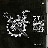 PSPソフト「 セブンスドラゴン2020-II 」オリジナル・サウンドトラック